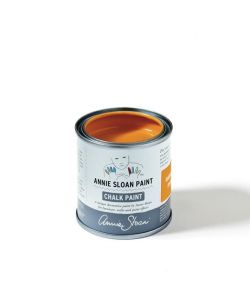 Annie Sloan Barcelona Orange 1 liter krijtverf
