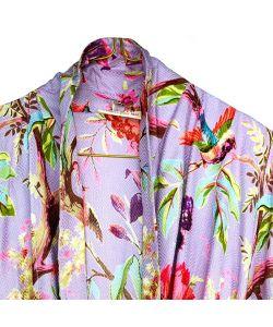 Imbarro kimono