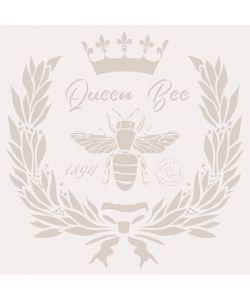 Sjabloon Queen Bee