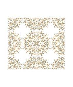 Sjabloon Tegel 13 -50cm x 50cm