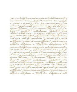 Sjabloon Manuscript - Vintage 3