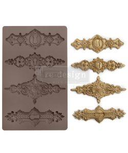 MAL redesign with prima Tulum keyholes